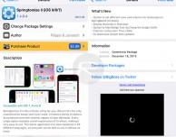 Si aggiorna il look della repository di BigBoss su Cydia