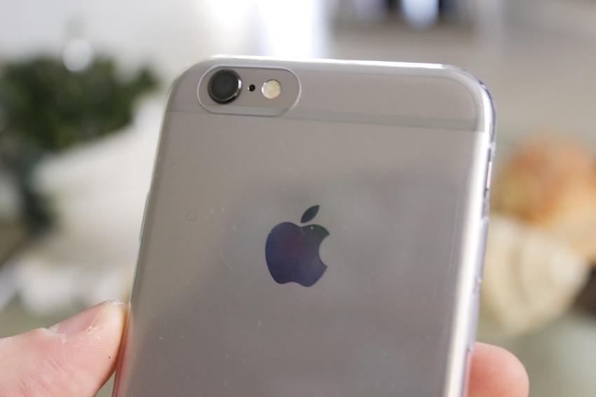 cover puro iphone 6 0.3
