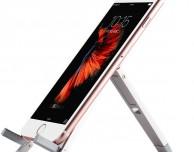 Anche gli stand per iPhone possono essere originali