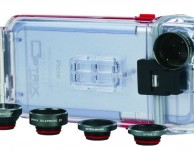 Optrix by Body Glove: cover e kit fotografico per iPhone