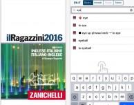 """Zanichelli pubblica """"ilRagazzini 2016"""""""