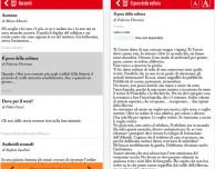 ReadAndGo: leggi i racconti mentre aspetti l'autobus