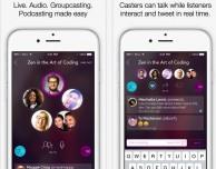 ZCast, l'app definitiva per creare podcast dall'iPhone
