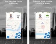 Park And Share, l'app gratuita per ritrovare l'auto parcheggiata