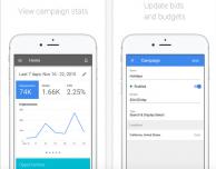 Google lancia l'app AdWords per iPhone
