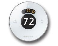 Lyric Round, il termostato che si integra con HomeKit – CES 2016