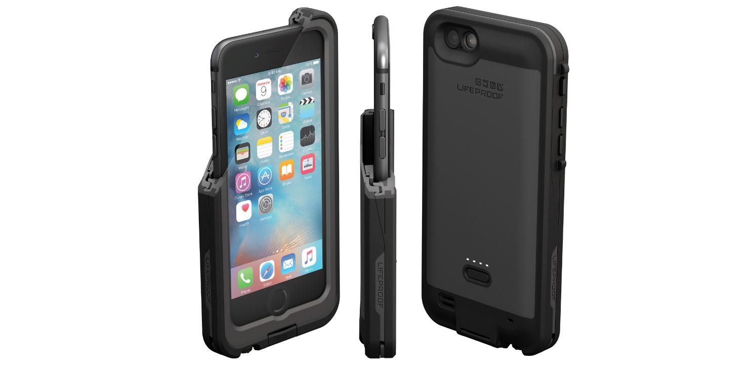custodia lifeproof iphone 6