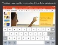 Microsoft aggiorna la suite Office aggiungendo il supporto al 3D Touch