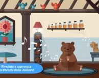 Easy Music, l'app per sviluppare l'orecchio musicale dei bambini