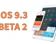 Ecco tutte le novità di iOS 9.3 beta 2 per iPhone!