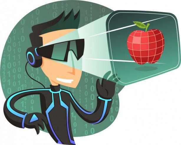 Realtà virtuale, Apple al lavoro con un team segreto?
