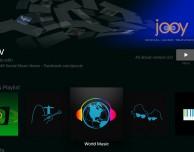 JooY TV, un  nuovo modo di scoprire la musica su Apple TV