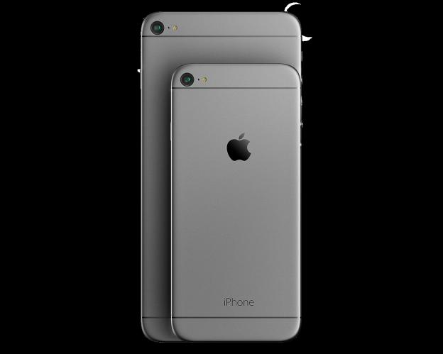 Un concept mostra come potrebbe essere l'iPhone 7 3d49f633456633-56ab8e977a637