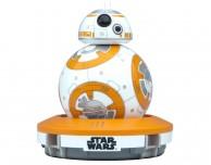 BB-8 di Sphero, il droide che si controlla da iPhone e che risveglia la tua forza!