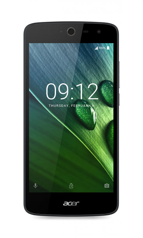 Acer Liquid Zest (Midnight Black)_01