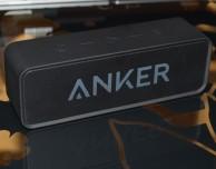Anker SoundCore – Un ottimo altoparlante bluetooth, oggi in offerta su Amazon