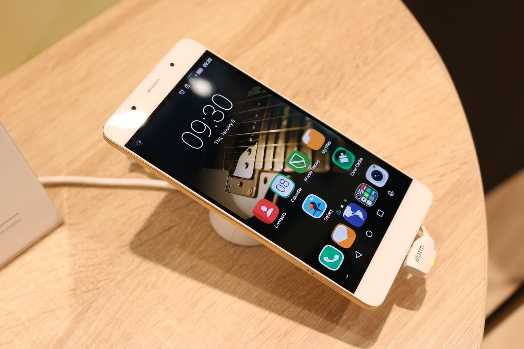 Le novit di hisense al mwc 2016 iphone italia for Prezzo alluminio usato al kg 2016