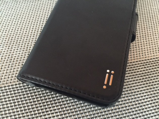 Recensione Aiino B-Case la custodia a portafoglio per iPhone 6/6s