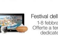 Continua il Festival dell'Asia su Amazon: ecco le migliori offerte!
