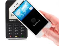 Verifone presenta un nuovo POS che si collega all'iPhone