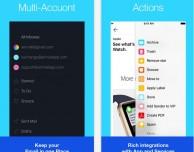 Airmail approda finalmente su iPhone