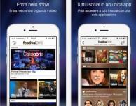 Festival2016, l'app ufficiale del Festival di Sanremo