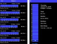 Sleep++: app gratuita per monitorare la qualità del sonno