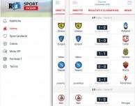Republica lancia l'applicazione Sport Livescore