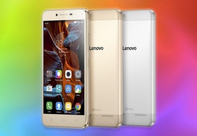Lenovo Vibe K5 Plus: nuovo smartphone con Dolby Sound a soli 150 dollari – MWC 2016