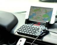 Remax Car Holder, uno stand per auto che ricarica l'iPhone