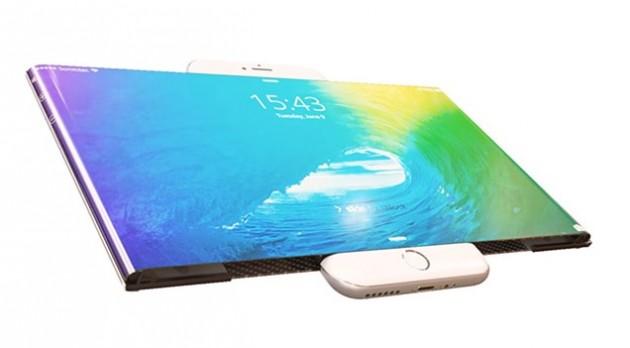 iPhone 7 widescreen: il concept che tutti vorrebbero diventasse realtà