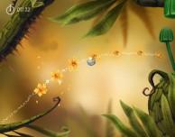 Baum, un gioco su natura e acqua per iPhone