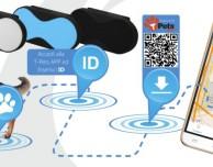 T-Pets, il tracker GPS per gli animali domestici
