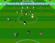 TV Sports Soccer, il calcio come non l'avete mai visto