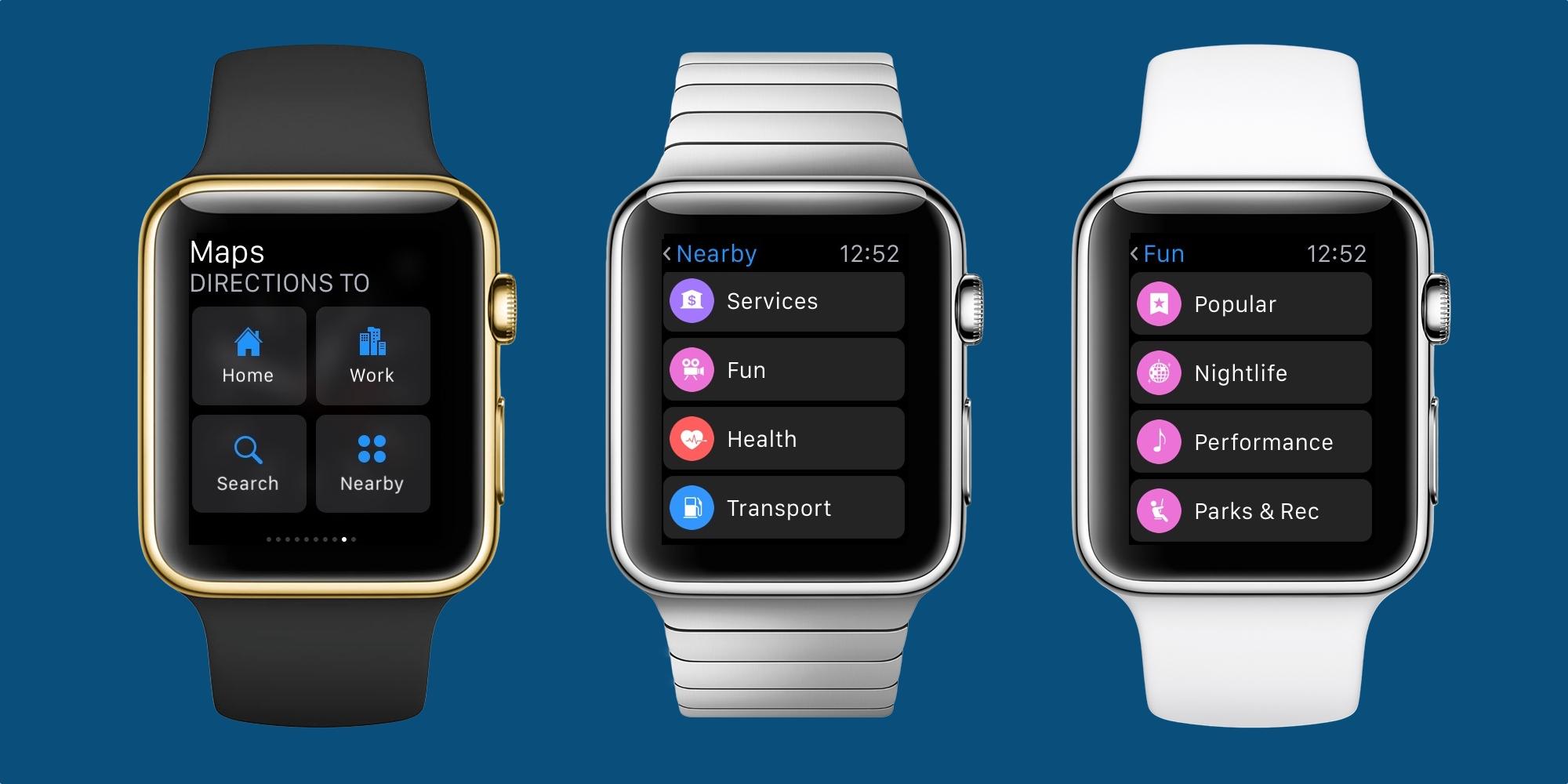 Apple rilascia watchOS 2.2 Beta 4 e tvOS 9.2 beta 4 per ...