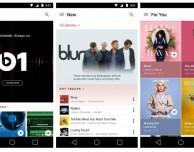 Apple Music per Android si aggiorna con i widget
