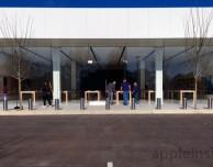 """Il primo Apple Store """"next-generation"""" apre i battenti a Memphis"""