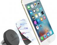 Syncwire lancia il supporto magnetico per auto compatibile con tutti gli smartphone