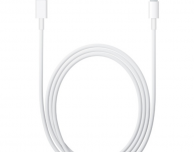 Apple lancia il cavo da Lightning a USB-C