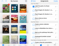 Apple aggiorna l'applicazione iTunes U