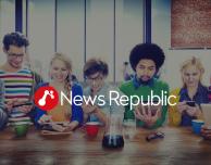 News Republic 6.0 diventa ancora più social