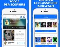 Shazam Encore introduce la sincronizzazione dei tuoi ascolti