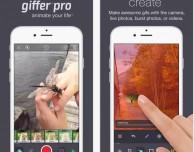 Giffer Pro: ottima app per la creazione delle GIF animate su iPhone