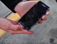 SquareTrade mette alla prova la resistenza di Galaxy S7 e quella di iPhone 6s
