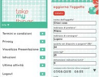 """TAKE MY THINGS"", l'app gratuita per chi si dimentica le cose in giro!"