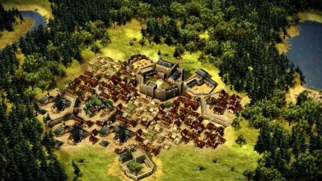 """Total War Battles: Kingdom"" arriva la settimana prossima"