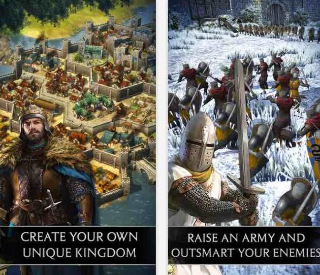 """""""Total War Battles: Kingdom"""" – Ecco il nuovo gioco di SEGA"""