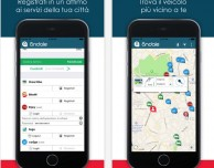 Andale, l'app per gestire tanti servizi di Carsharing