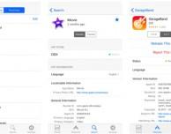 Apple rilascia un nuovo aggiornamento dell'app iTunes Connect