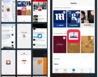 Griddy, una Home alternativa per il tuo iPhone – Cydia